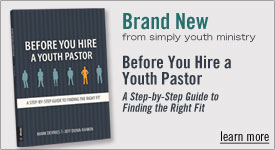 Youth Ministry Jobs